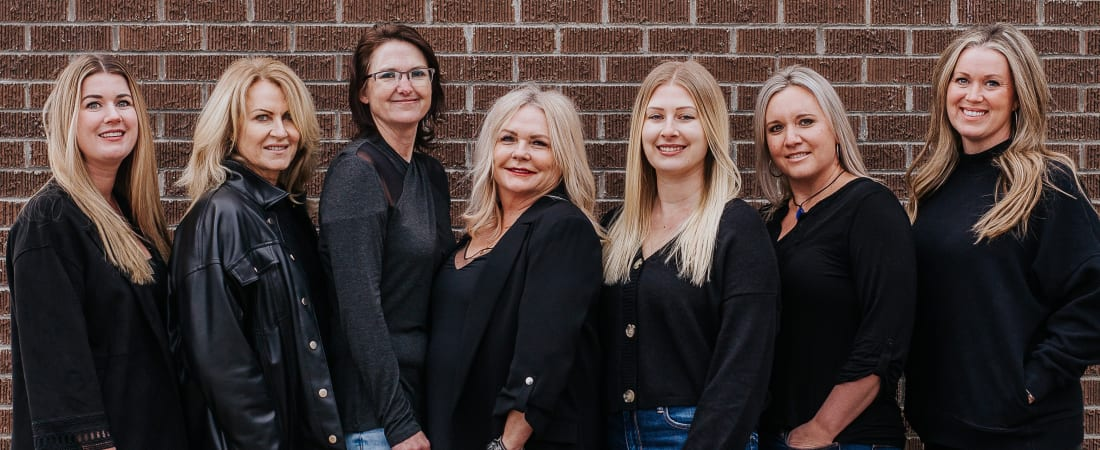 Certified Dental Assistants, the Okanagan Valley Vet